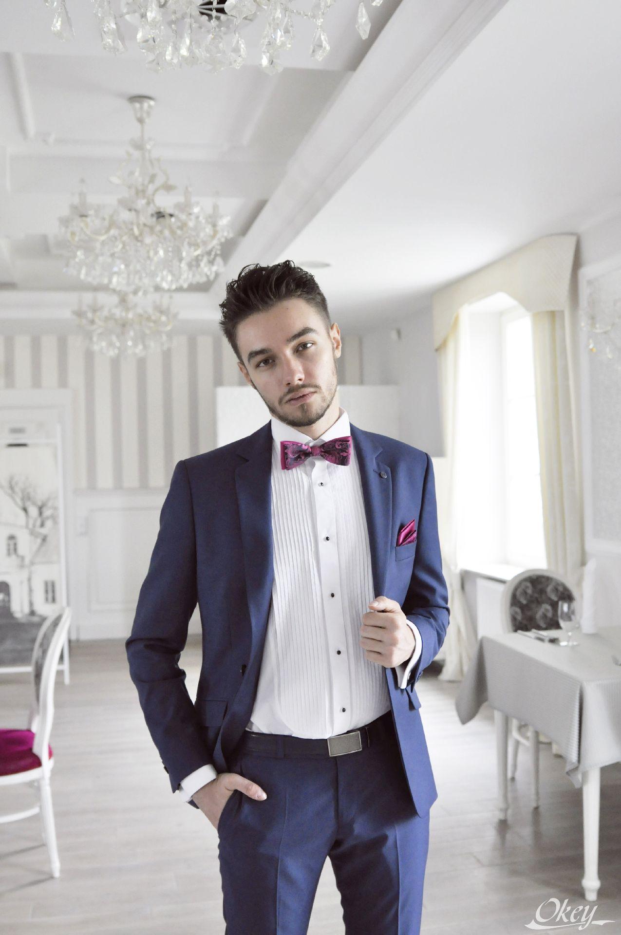 0e3e9ad6dcf1f Archiwa: Garnitury na ślub radom | Salon Mody Męskiej Okey