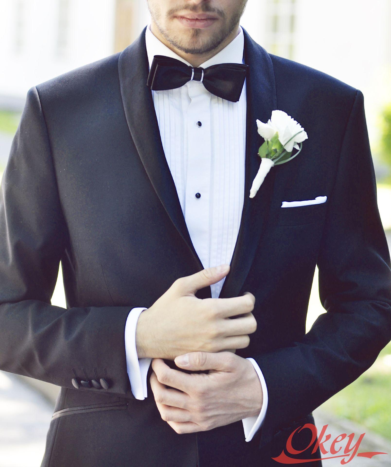 Garnitury Na ślub I Wesele Radom Salon Mody Męskiej Okey