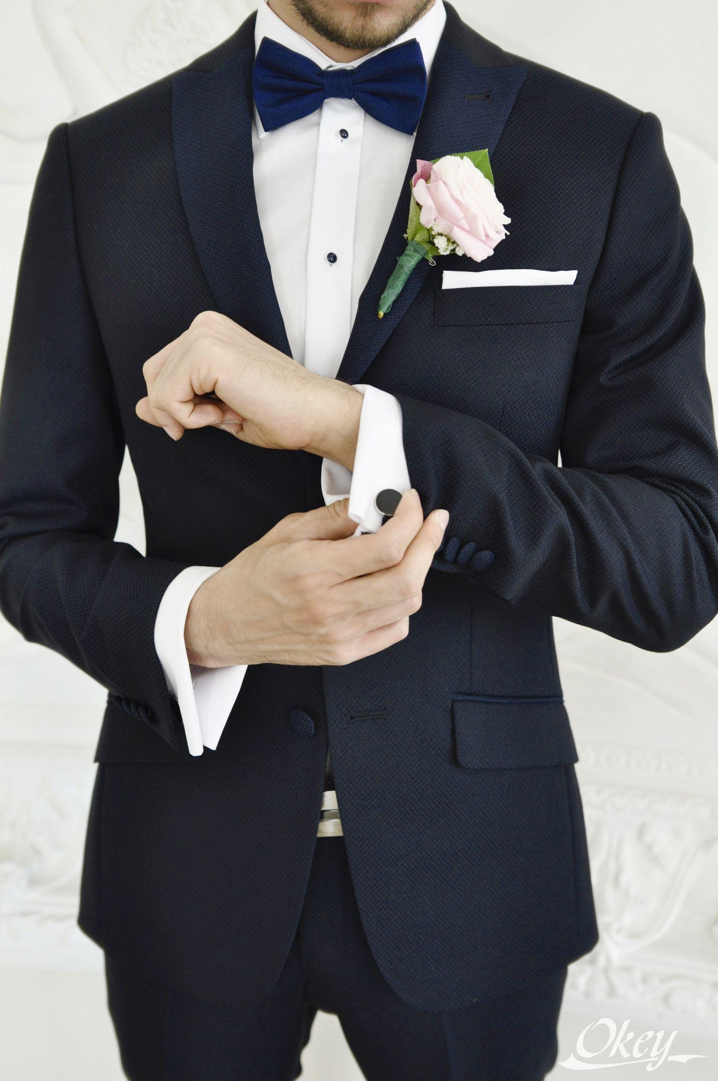 890c712a55cd3 Garnitury Na ślub I Wesele Radom Salon Mody Męskiej Okey