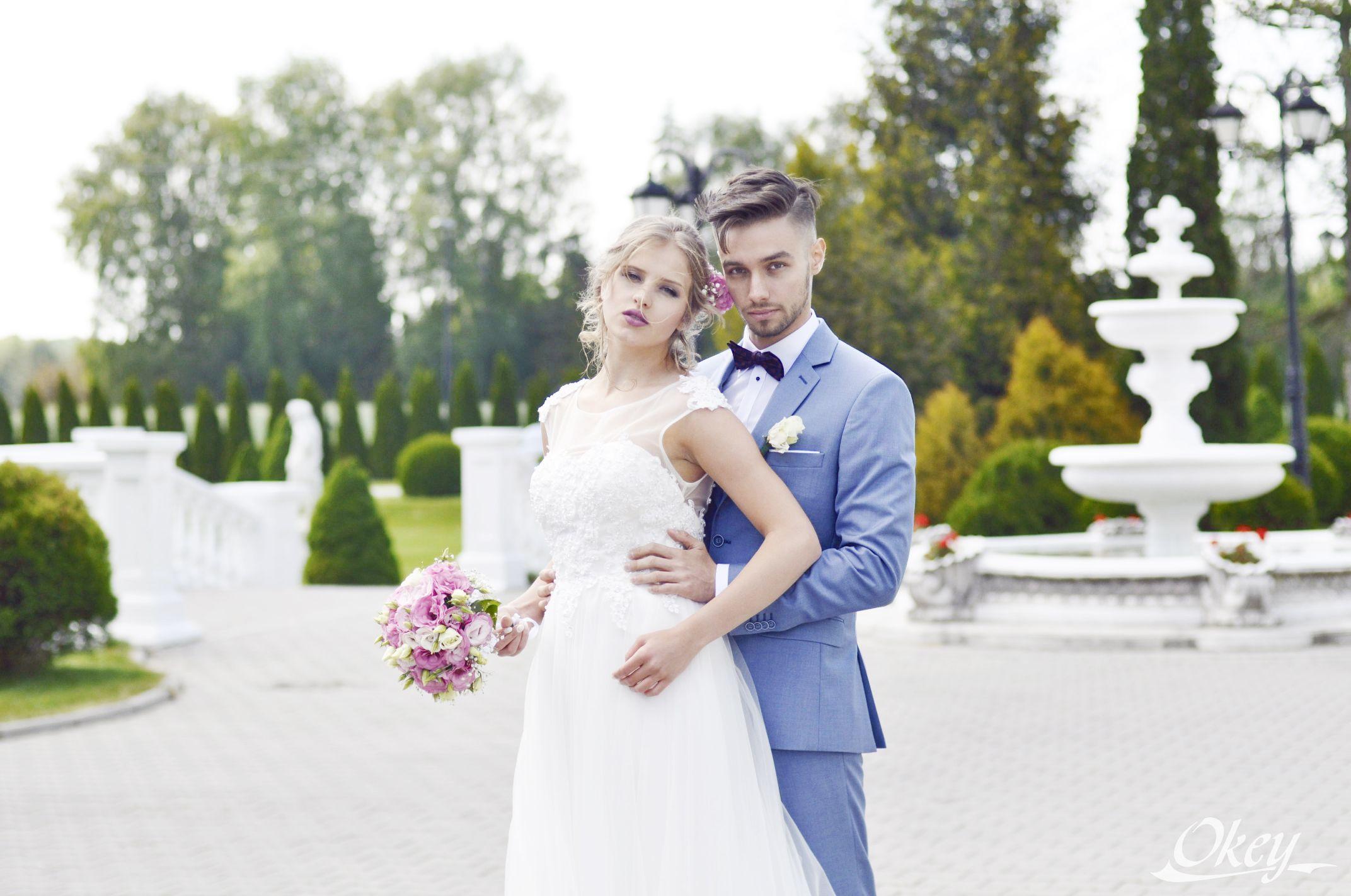 e1924ddabe029 jasny-pasteowy-niebieski-garnitur-na-slub-2017_04 | Salon Mody Męskiej Okey