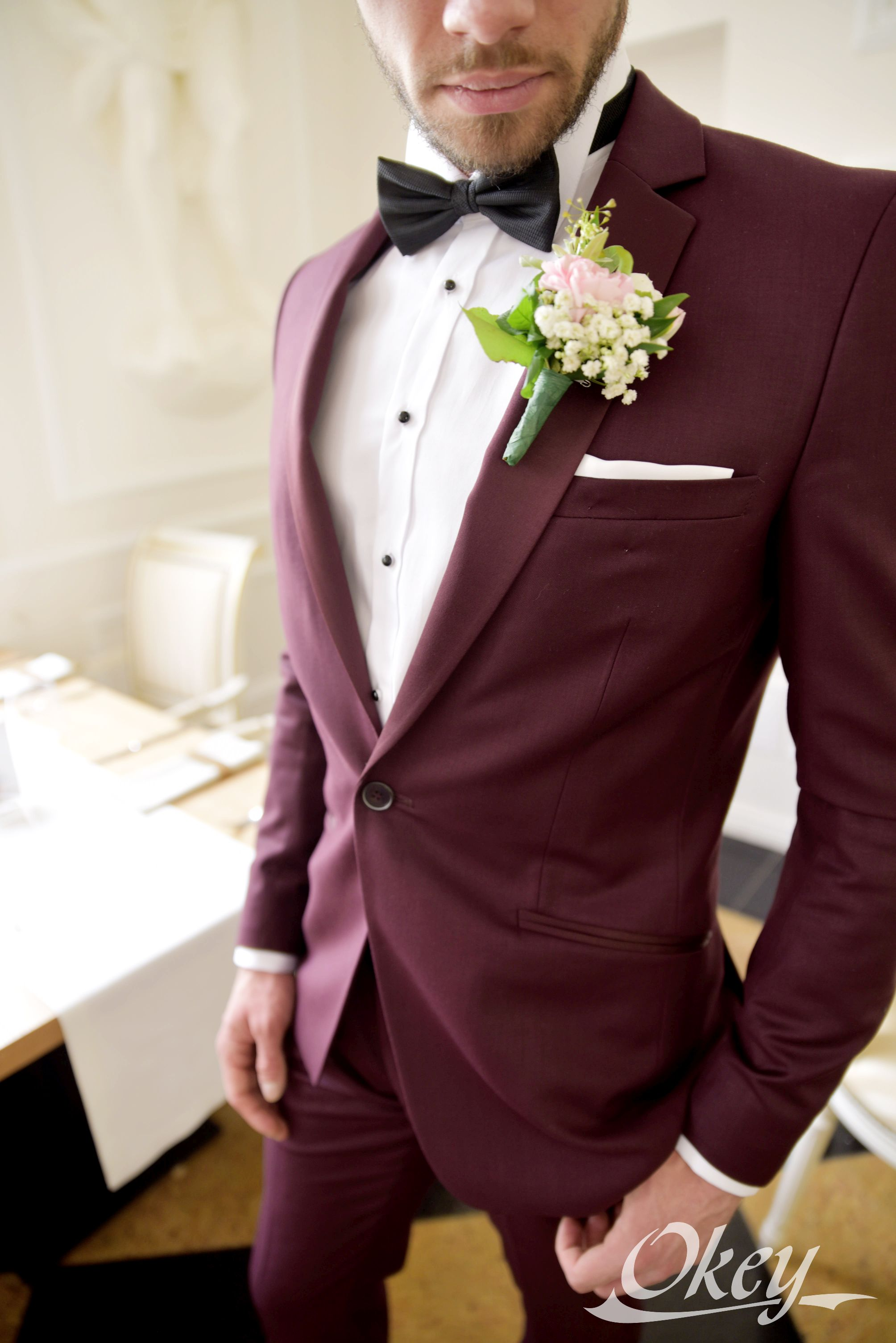 939030047c70f Nasze kolekcje garniturów ślubnych to połączenie najnowszych trendów w  modzie męskiej oraz ponadczasowej klasycznej męskiej elegancji.